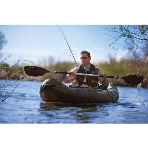 Sevylor Rio 1-Person Canoe