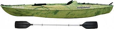 Sit-On Multi Lake River Boat Canoe