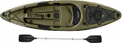 Sit-On Multi Lake River Ocean Canoe