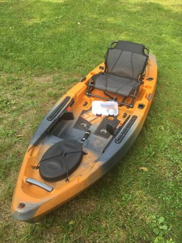 sportsman fishing kayak 106 also have other