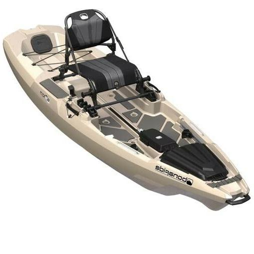 Bonafide Small Fishing Kayak IN