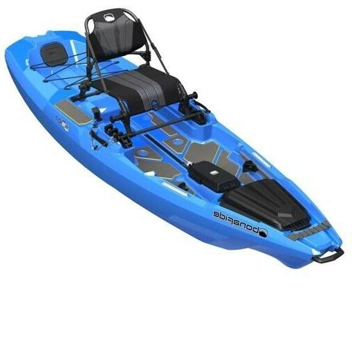 Bonafide SS107 Small Footprint Paddle Fishing Kayak