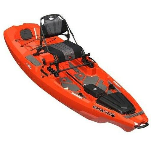Bonafide Sit-On-Top 10ft Small Kayak IN