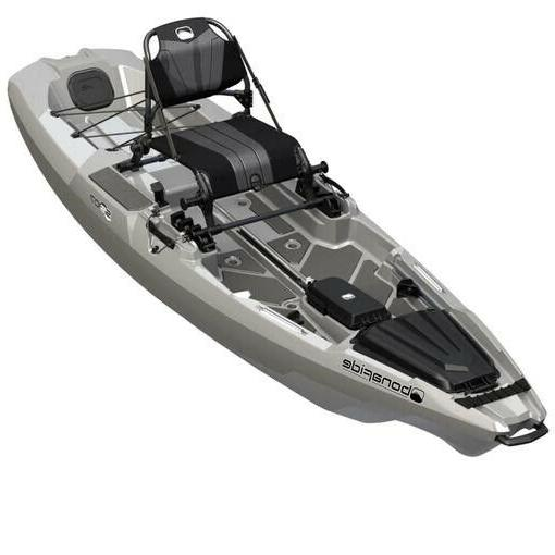 Bonafide SS107 Small Kayak IN STOCK