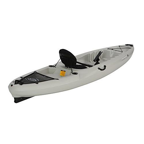 Emotion Angler Fishing Kayak, Sandstone,
