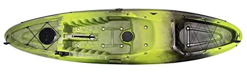 striker 11 5 angler kayak