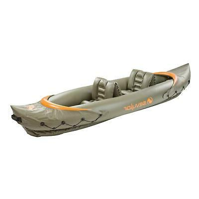 tahiti 3 person fishing kayak