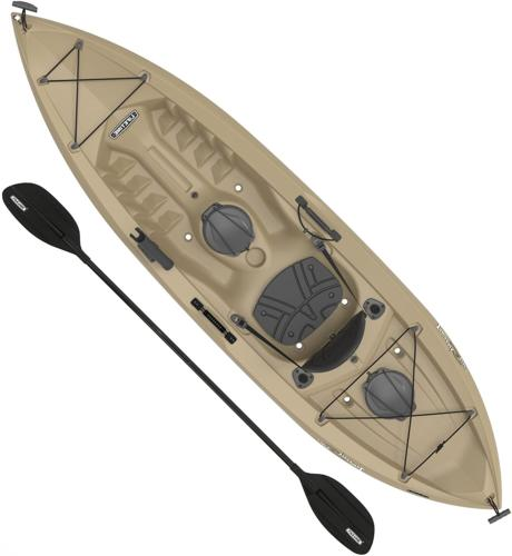 Tamarack Angler 100 Fishing Kayak NEW