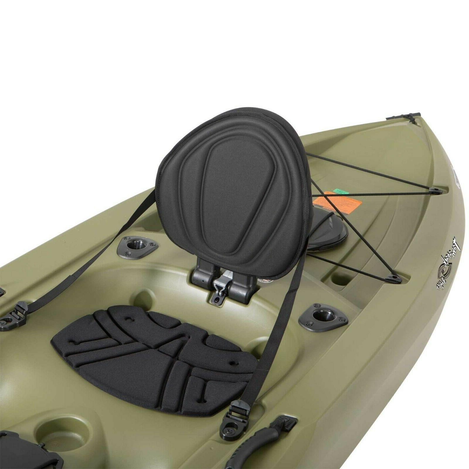 Lifetime Sit Top Kayak versatile
