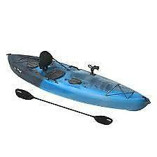 Lifetime Tamarack Angler 100 Fishing Kayak , 90905
