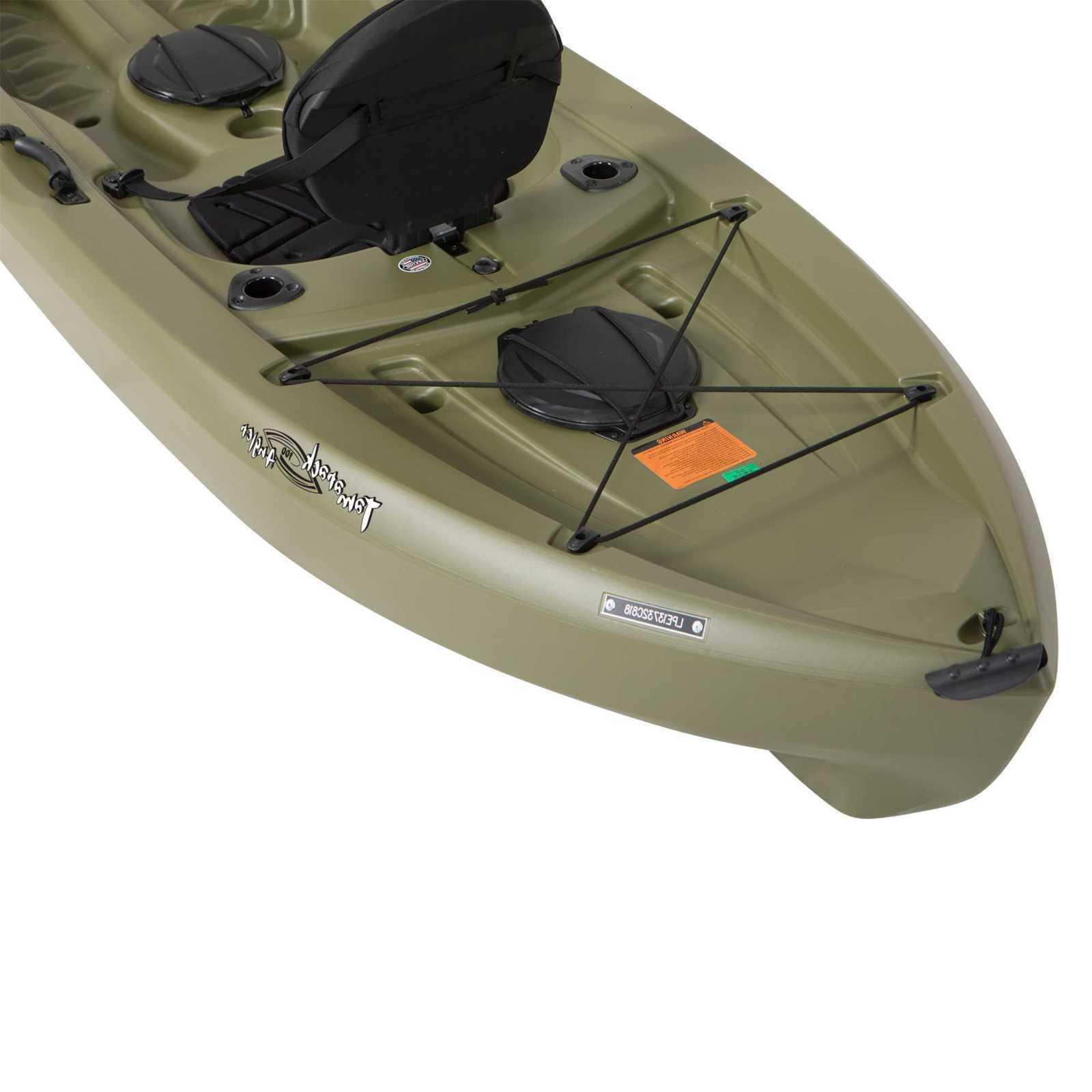 Fishing Kayak Outdoor Adventure Sport