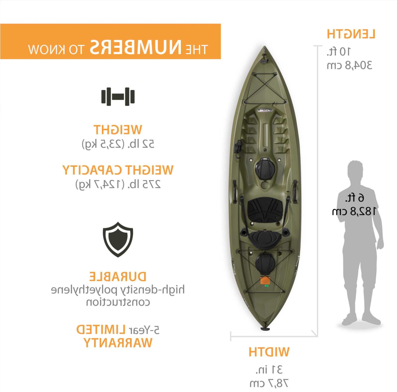 ft Kayak 30