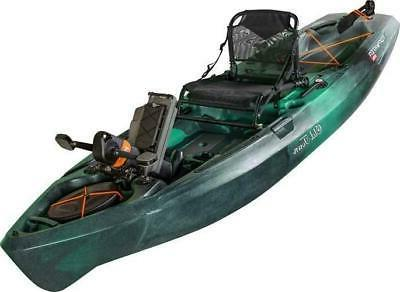 Old PDL Advanced Fishing Kayak