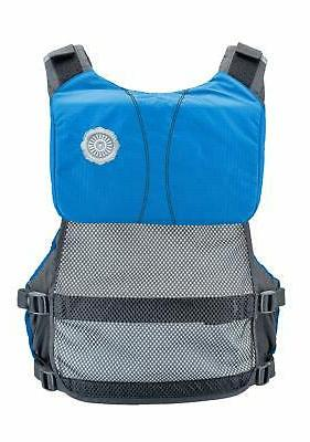 Astral PFD for and Touring Kayaking