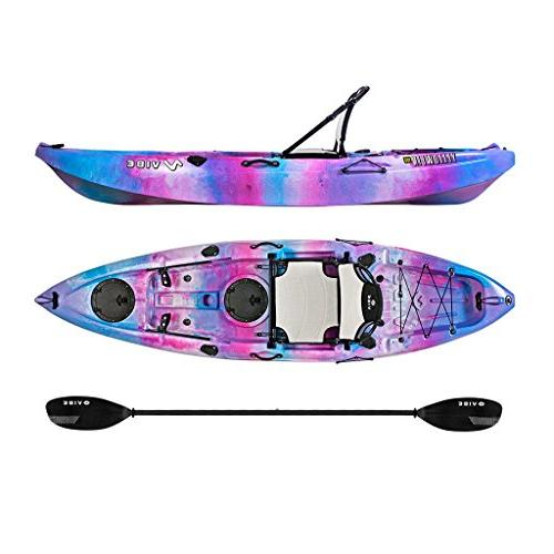 yellowfin 100 fishing kayak