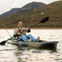 Lifetime Stealth PRO Angler Fishing & Hunting Kayak
