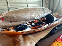 New 2016 Ocean Kayak Trident 11 Angler - Fishing Kayak | Ora