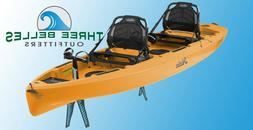 New Hobie Mirage Compass Duo Kayak 2019 Fishing or Fun with