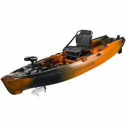 New Old Town Sportsman AutoPilot 120 Motorized Fishing Kayak