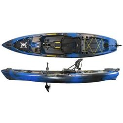 Perception Pescador Pilot Pro 12 Pedal Driven Fishing Kayak