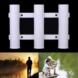 Portable Fishing Rod Accessories Lightweight Durable Plastic