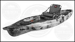 Old Town Predator 13 Fishing Kayak - Urban Camo **New Demo M