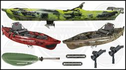 2020 Old town Predator MK Angler - Motorized Fishing Kayak |