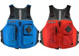 ASTRAL Ronny PFD Life Jacket Vest Kayak Fishing Paddling Thi