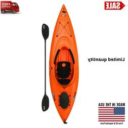 sea kayak 1 person sit on top