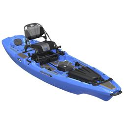 BonaFide Sit-On-Top Fishing Kayak - In 3 Colors - In-Store O