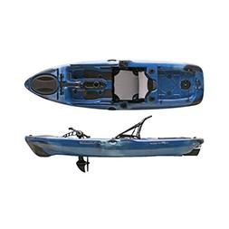Native Watercraft Slayer Propel 10 Kayak 2019-10ft/Blue Lago