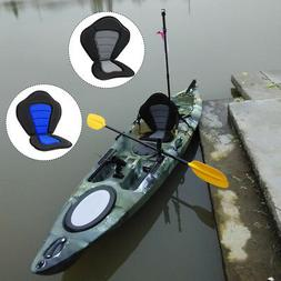 Soft Padded Seat Cushion Padded Accessories For Kayak Canoe