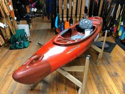 Perception Sound Sit Inside Kayak for Recreation - 10.5