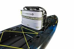 Perception Splash Seat Back Cooler - for Kayaks with Lawn-Ch