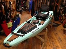 Bonafide SS127 Fishing Kayak - Limited Edition Tiki