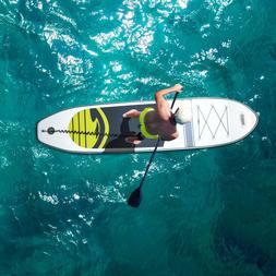 Inflatable Stand Up Paddle Board SUP & Kayak Conversion Kit