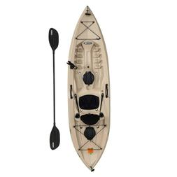 Tamarack Angler 100 Fishing Kayak  Camping Waterproof
