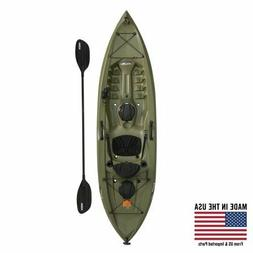 Lifetime Tamarack Angler 100 Fishing Kayak , 90818