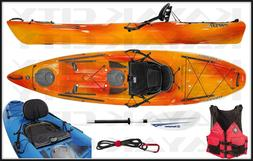 Wilderness Systems Tarpon 100 Kayak - Deluxe Package