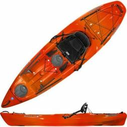 Wilderness Systems Tarpon 100  Package w Paddle and PFD