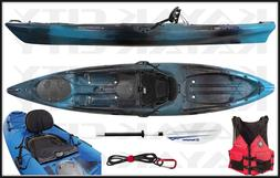 Wilderness Systems Tarpon 120 Kayak - Deluxe Package