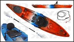 Wilderness Systems Tarpon 120 - Sit- On-Top Kayak | Lifetime
