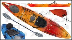 Wilderness Systems Tarpon 120 w/Canopy & Paddle