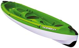 BIC Sport Tobago Kayak, Lime/White, 12'11""