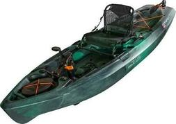 topwater 106 pdl advanced standing fishing kayak