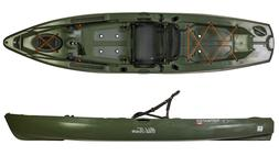 Old Town Topwater 120 Angler - Fishing Kayak