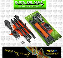 Railblaza Visibility Kit Light Flag Fishing Railblazer led s