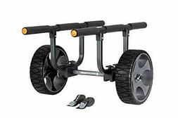 Wilderness Systems Heavy Duty Kayak Cart - Flat-Free Wheels,